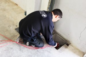 mantenimiento arquetas